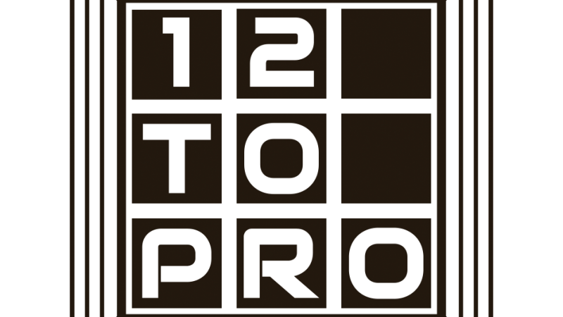 12 TO PRO - Business Boxing (speciaal programma)